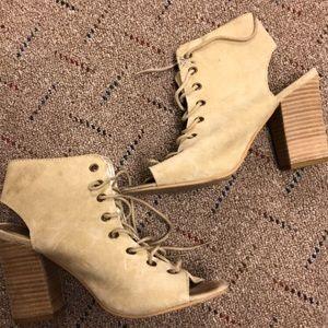 Diba Tru Lace Up Shoes